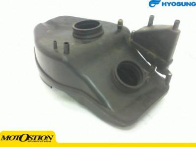 Caja filtro aire HYOSUNG AQUILA 650 2004-2006  desguace motos