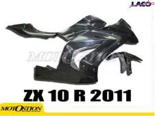 kawasaki zx-10r 2011-15 Carenado Circuito
