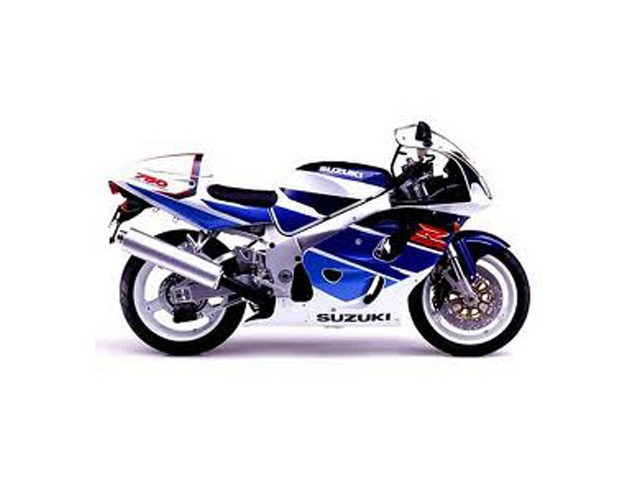 Cdi SUZUKI GSX 750 R 750 1997-1998 desguace motos