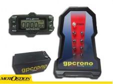 Lap timer infrarrojos gpcrono GPCRONO TELEMETRIA Y ELECTRICO  -