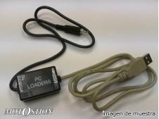 Cable datos aim usb AIM TELEMETRIA Y ELECTRICO  -