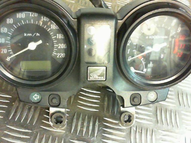 Relojes Completos Honda Cbf 500 2004 2007 Moto
