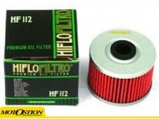 Filtro aceite hf112 FILTRO ACEITE FILTRO ACEITE  -