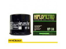 Filtro aceite hf138 FILTRO ACEITE FILTRO ACEITE  -