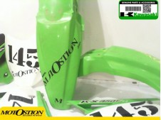 KIT CARENADOS KXF 450 2009/2011
