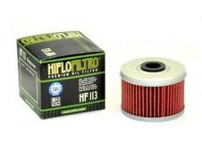 Filtro aceite hf113