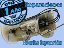 Bomba gasolina para reparar HONDA CBF 125 2008-2012  segunda mano