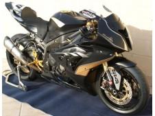 bmw s 1000 rr 2009-2011 Carenado Circuito