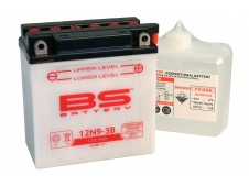 Bateria Nueva 12N9-3B