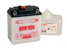 Bateria Nueva 6N6-3B