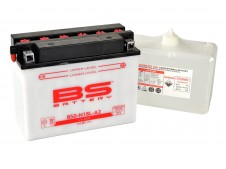 Bateria Nueva Y50N18L-A