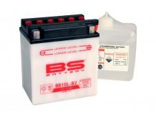 Bateria Nueva YB10L-B2