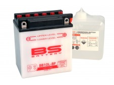 Bateria Nueva YB10L-BP