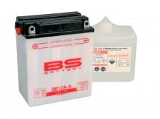Bateria Nueva YB12A-A