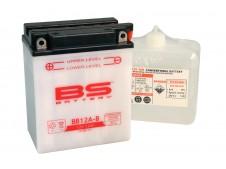Bateria Nueva YB12A-B