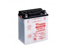 Bateria Nueva YB12AL-A