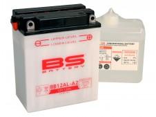Bateria Nueva YB12AL-A2