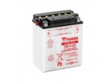Bateria Nueva YB14-A2