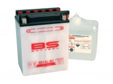 Bateria Nueva YB14A-A2