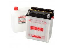 Bateria Nueva YB14-B2