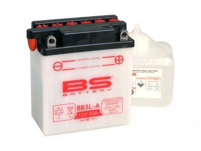 Bateria Nueva YB3L-A