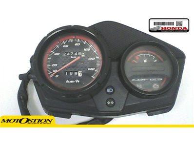 Relojes Completos Honda Cbf 125 2008 2012 Recambio Moto