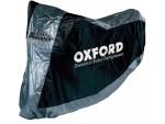 Funda Cubre Moto Oxford