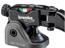 Bomba embrague pr16x18 brembo