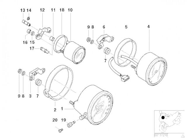 Bmw R1150r Oil Specs