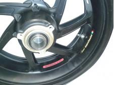 "Marchesini magnesium wheels 16 "" Set Alex Hofmann"