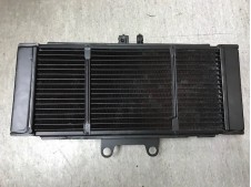 Fabricación radiador Tipo Origen