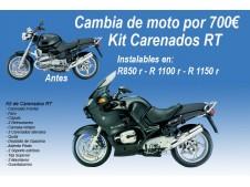 Marca BMW R1150 R 1150 2000-2005  recambios para moto