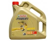 Aceite actevo 4l castol 20w50 CASTROL ACEITE  -
