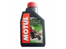Aceite 2t castrol