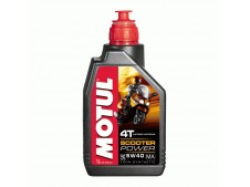 Aceite Motul Scooter Power 4T SAE 5W40
