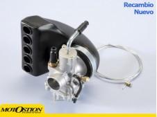 Carburador POLINI CP D.24 VESPA 125 ET3 (2012402) Carburadores Carburadores