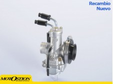 Carburador POLINI CP D. 15 CABLE/BRIDA (2011502) Carburadores Carburadores