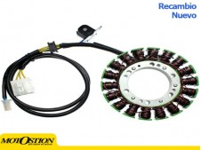 ESG371 Stator Suzuki AN650 Burgman (03-11) Estatores Estatores