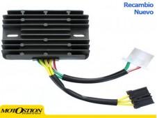 Regulador Aprilia RSV 1000/ Tuono (04-) - DZE REG2492 Reguladores Reguladores