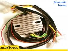 ESR450 Regulator/Rectifier BMW/Guzzi - Bosch Alternator Reguladores Reguladores