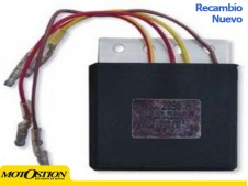 Regulador DZE 2098 Polaris 500 Reguladores Reguladores