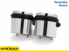 Cubre marcador aluminio Thruxton \'11- LSL 727T050 Marcadores y sensores Marcadores y sensores