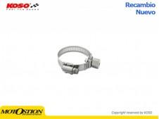 Abrazadera para sensor de temperatura gases de escape KOSO BI520001 Marcadores y sensores Marcadores y sensores