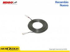Cable para sensor de temperatura 1m KOSO BO001001 Marcadores y sensores Marcadores y sensores