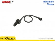 Convertidor de señal analogica a digital KOSO BF580001 Marcadores y sensores Marcadores y sensores
