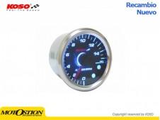 Cuenta Rpm universal KOSO D48 GP Style 48mm BA481B15 Marcadores y sensores Marcadores y sensores