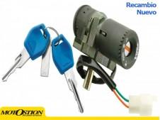 Cerradura contacto Aprilia Habana/Custom Kits de cerradura Kits de cerradura