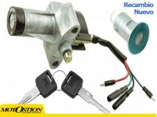 Cerradura contacto Honda SH 75 -91 Kits de cerradura Kits de cerradura