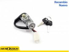 Cerradura contacto Honda Yupi Kits de cerradura Kits de cerradura