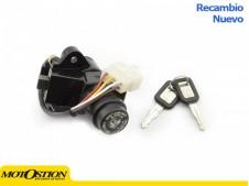 Cerradura contacto Kawasaki GPZ Kits de cerradura Kits de cerradura